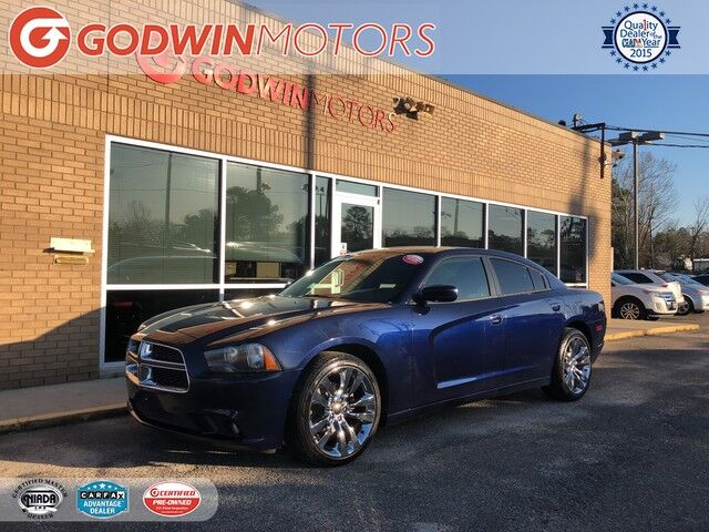 2013 Dodge Charger SE Columbia SC
