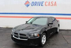 2013_Dodge_Charger_SE_ Dallas TX