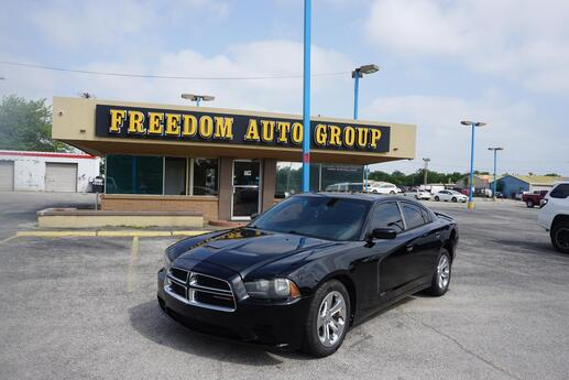 2013 Dodge Charger SE Dallas TX