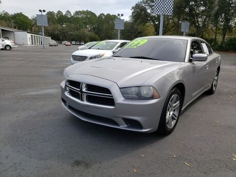 2013 Dodge Charger SE Gainesville FL