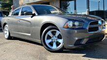 2013_Dodge_Charger_SE_ Georgetown KY