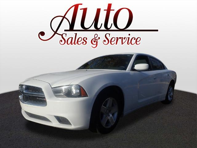 2013 Dodge Charger SE Indianapolis IN