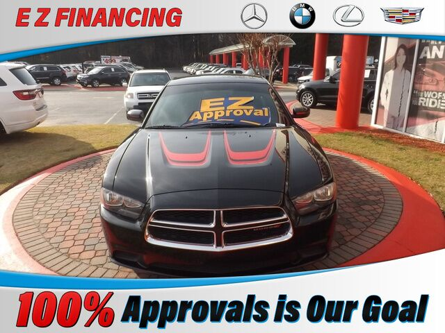 2013 Dodge Charger SE College Park GA