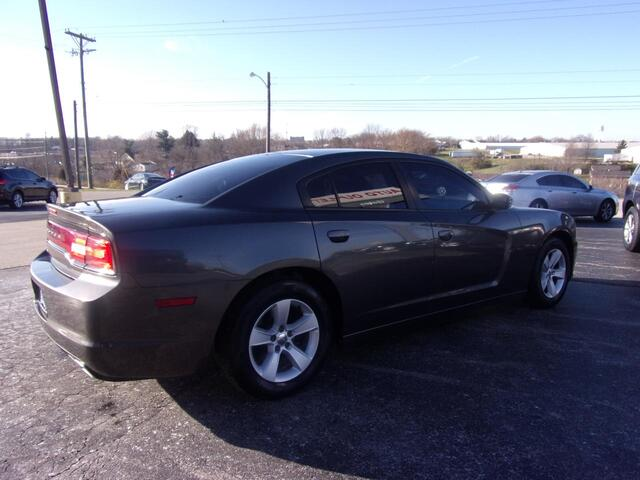 2013 Dodge Charger SE Richmond KY
