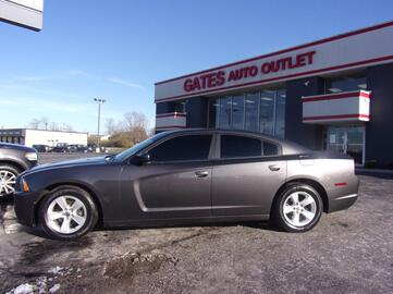 2013_Dodge_Charger_SE_ Richmond KY