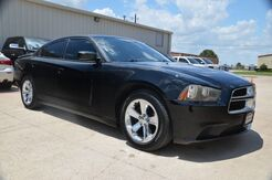 2013_Dodge_Charger_SE_ Wylie TX