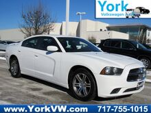 2013_Dodge_Charger_SE_ York PA