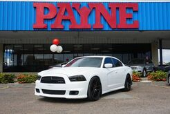 2013_Dodge_Charger_SRT8_ Mission TX