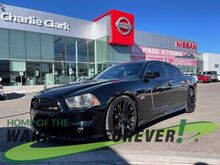 2013_Dodge_Charger_SRT8 Super Bee_ El Paso TX