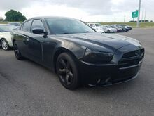 2013_Dodge_Charger_SXT_  FL