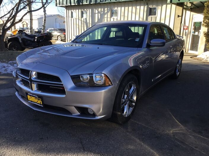 2013 Dodge Charger SXT Bozeman MT