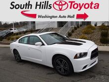 2013_Dodge_Charger_SXT_ Canonsburg PA