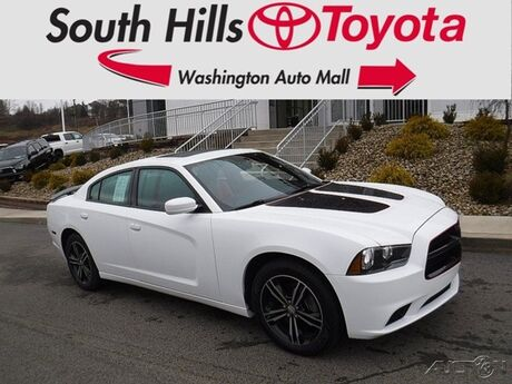 2013 Dodge Charger SXT Canonsburg PA