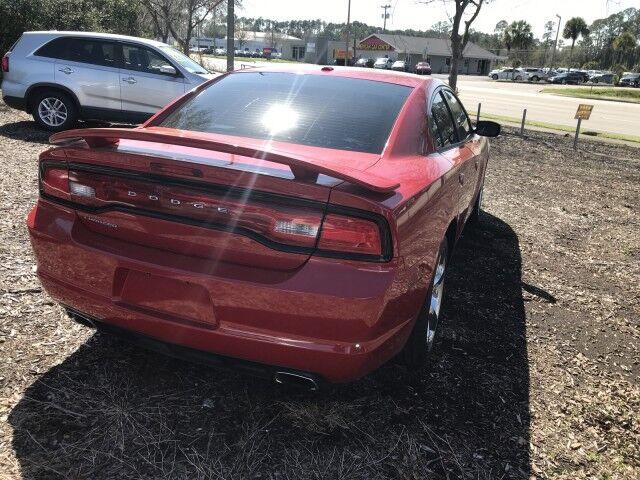 2013 Dodge Charger SXT Gainesville FL