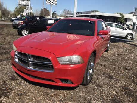 2013 Dodge Charger SXT Gainesville FL