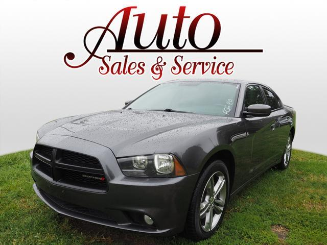 2013 Dodge Charger SXT Indianapolis IN