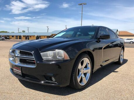 2013_Dodge_Charger_SXT_ Killeen TX