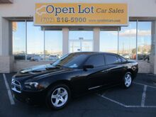 2013_Dodge_Charger_SXT_ Las Vegas NV
