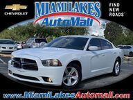2013 Dodge Charger SXT Miami Lakes FL