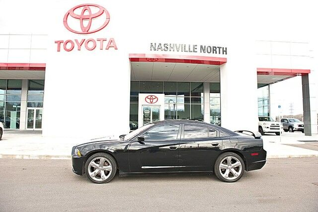 2013 Dodge Charger SXT Nashville TN