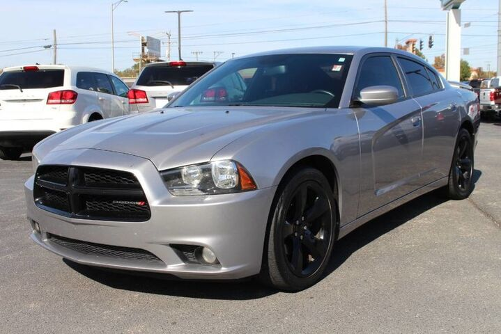 2013 Dodge Charger SXT Plus Fort Wayne Auburn and Kendallville IN