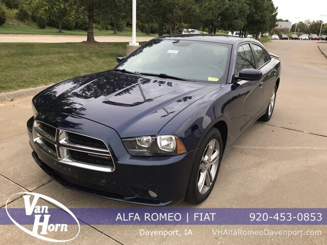 2013 Dodge Charger SXT Plymouth WI
