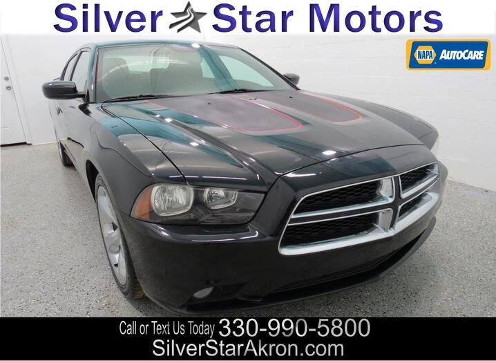 2013 Dodge Charger SXT Tallmadge OH