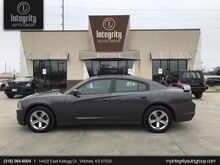 2013_Dodge_Charger_SXT_ Wichita KS