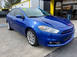 2013_Dodge_Dart_4d Sedan Limited_ Albuquerque NM
