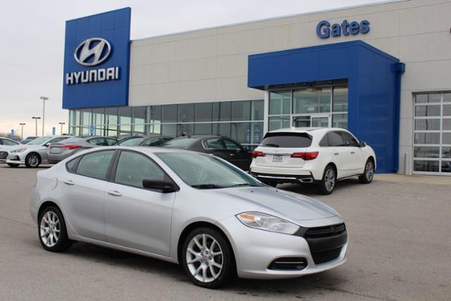 2013 Dodge Dart 4dr Sdn SXT Richmond KY