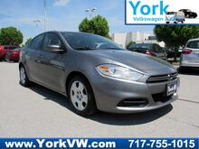 2013_Dodge_Dart_Aero_ York PA