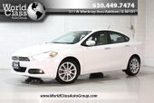 2013 Dodge Dart Limited - NAVIGATION BACKUP CAMERA SUN ROOF POWER LEATHER SEATS BLUETOOTH AUDIO & PHONE