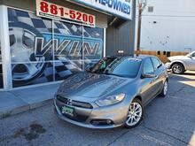 2013_Dodge_Dart Limited__ Idaho Falls ID