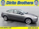 2013 Dodge Dart Limited 48862A Limited