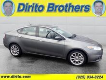 2013_Dodge_Dart Limited 48862A_Limited_ Walnut Creek CA