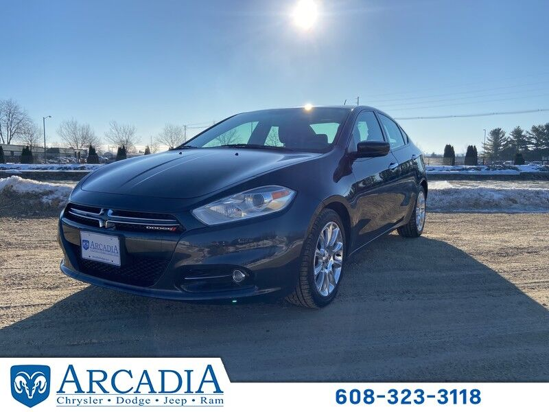 2013 Dodge Dart Limited Arcadia WI