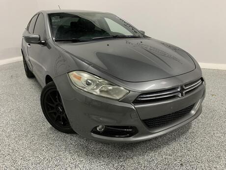 2013 Dodge Dart Limited Carrollton  TX