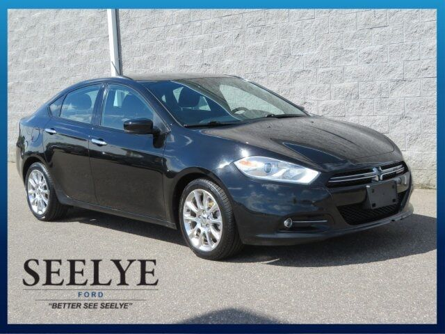 2013 Dodge Dart Limited/GT Battle Creek MI