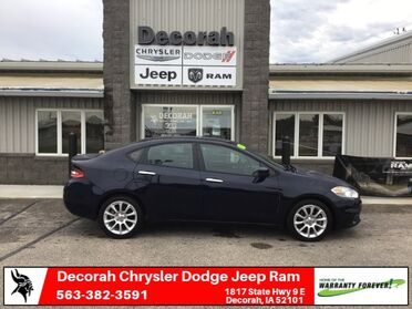 2013_Dodge_Dart_Limited/GT_ Decorah IA