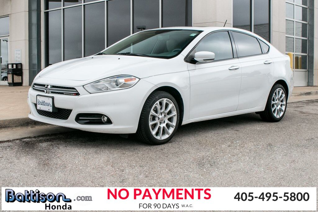 2013_Dodge_Dart_Limited/GT_ Oklahoma City OK
