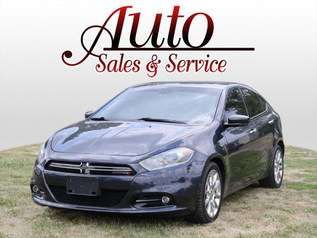 2013 Dodge Dart Limited Indianapolis IN