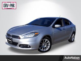 2013_Dodge_Dart_Limited_ Littleton CO