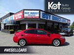 2013 Dodge Dart Limited Push-to-Start, Sunroof, Extra set of Tires, Heated Leather Seats