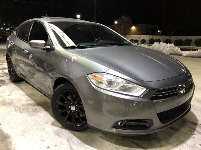 2013 Dodge Dart Limited Whitehall PA