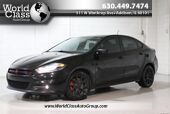 2013 Dodge Dart Rallye - FAST LOUD CLEAN BACKUP CAMERA BLUETOOTH CONNECTIVITY ALLOY WHEELS