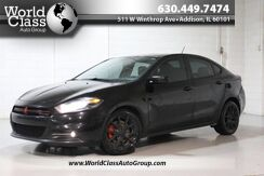 2013_Dodge_Dart_Rallye - FAST LOUD CLEAN BACKUP CAMERA BLUETOOTH CONNECTIVITY ALLOY WHEELS_ Chicago IL