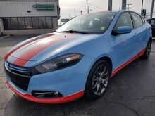 2013_Dodge_Dart_Rallye_ Fort Wayne Auburn and Kendallville IN