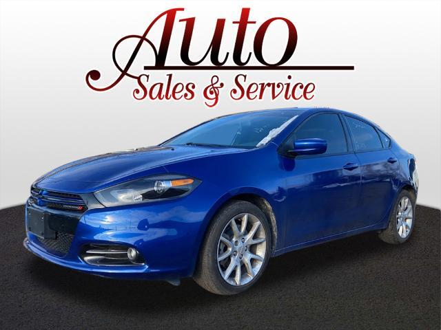 2013 Dodge Dart Rallye Indianapolis IN