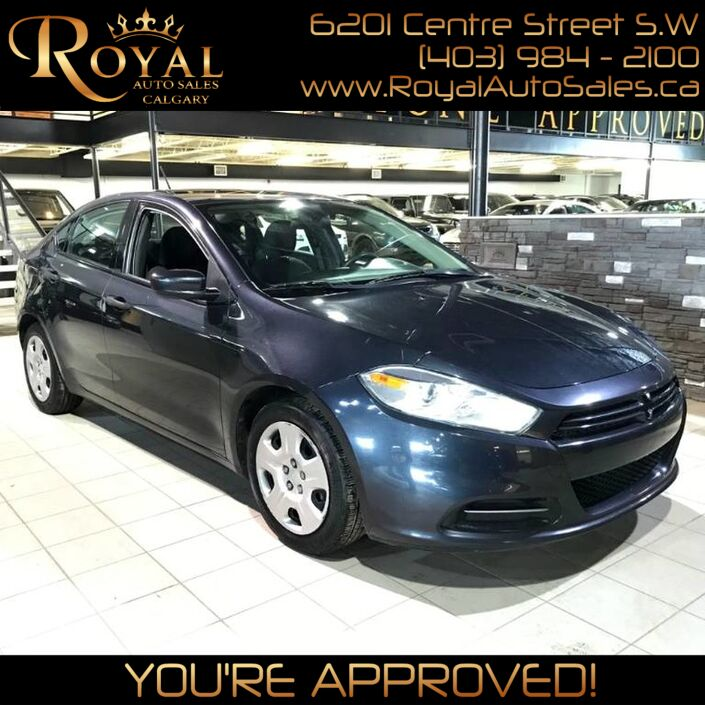 2013 Dodge Dart SE *PRICE REDUCED* Calgary AB