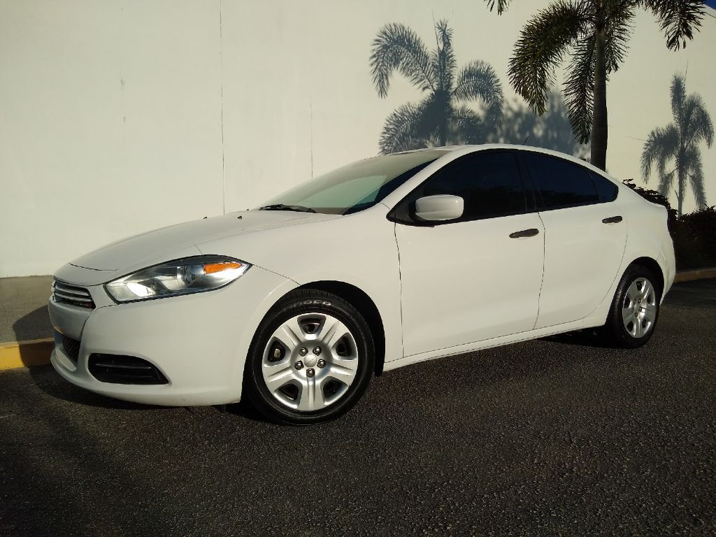 2013 Dodge Dart SE~GREAT COLORS~ GREAT PRICE~ FINANCE AVAILABLE! Sarasota FL